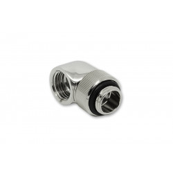 EK-AF Angled 90° G1/4 Nickel