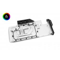 EK-Vector Aorus RTX 2080 RGB - Nickel + Plexi