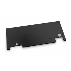 EK-Vector Strix RTX 2080 Backplate - Black