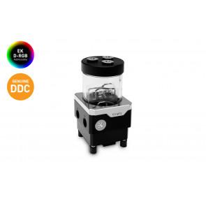 EK-Quantum Kinetic TBE 120 DDC PWM D-RGB - Acetal