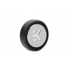 EK-Quantum Torque Plug w/Badge - Black