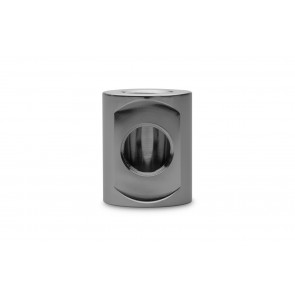 EK-Quantum Torque Splitter 3F T - Black Nickel