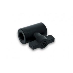 EK-AF Ball Valve (10mm) G1/4 - Black