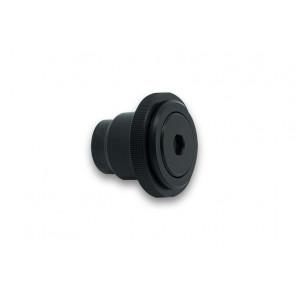 EK-AF FillPort G1/4 - Black