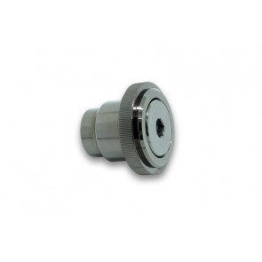 EK-AF FillPort G1/4 - Black Nickel