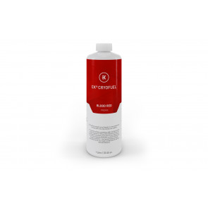 EK-CryoFuel Blood Red (Premix 1000mL)