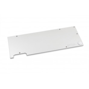 EK-FC1080 GTX Ti Backplate – Nickel  QC2