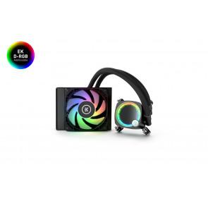 EK-Nucleus AIO CR120 Lux D-RGB