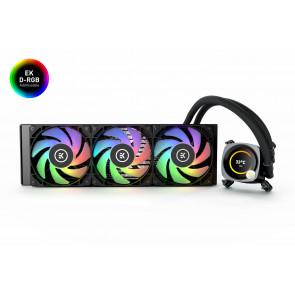 EK-Nucleus AIO CR360 Vision D-RGB