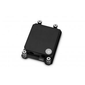 EK-Pro CPU WB sTR Rack - Nickel + Acetal