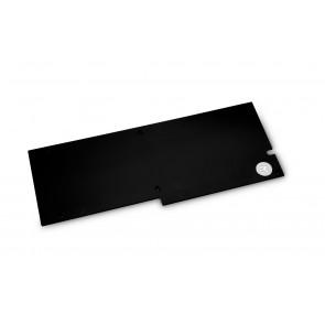 EK-FC GV100 Pro Backplate - Black