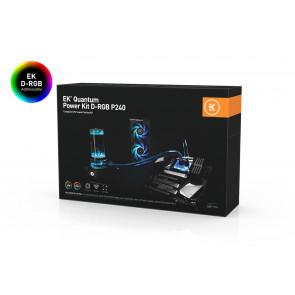 EK-Quantum Power Kit D-RGB P240