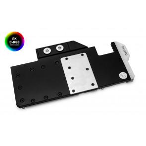 EK-Quantum Vector Dual Evo RTX 2070/2080 D-RGB - Nickel + Acetal