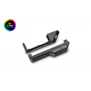 EK-Quantum Vector Strix RTX 2080 Ti D-RGB Upgrade Kit - Black