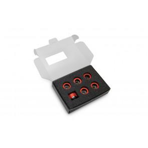 EK-Quantum Torque 6-Pack HDC 14 - Red Special Edition
