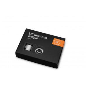 EK-Quantum Torque 6-Pack STC 12/16 -Satin Titanium