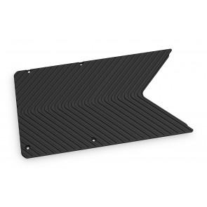 EK-Quantum Vector FE RTX 3080 Backplate - Black
