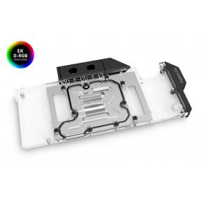 EK-Quantum Vector RX 6700XT D-RGB - Nickel + Plexi