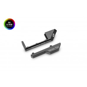 EK-Quantum Vector Trio RTX 2080 Ti D-RGB Upgrade Kit - Black