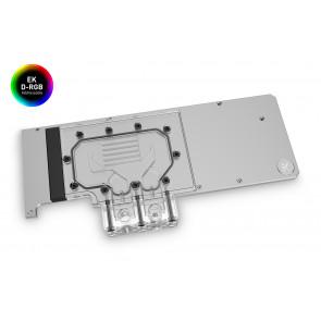 EK-Quantum Vector XC3 RTX 3080/3090 Active Backplate D-RGB - Plexi