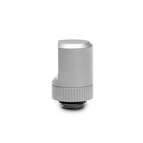EK-Quantum Torque Rotary 90° - Satin Titanium