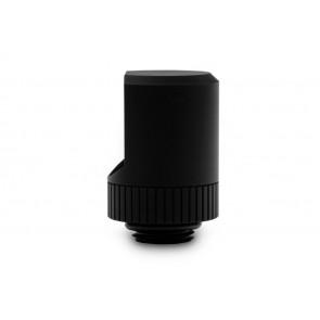 EK-Quantum Torque Rotary 90° - Black