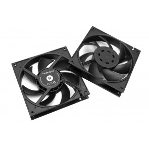 EK-Vardar EVO 140ER Black BB (500-2000rpm) - Dual Set