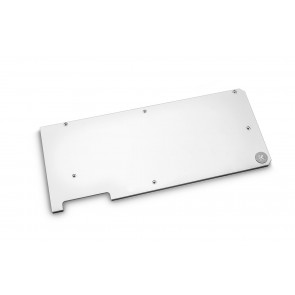 EK-Vector FTW3 RTX 2080 Backplate - Nickel