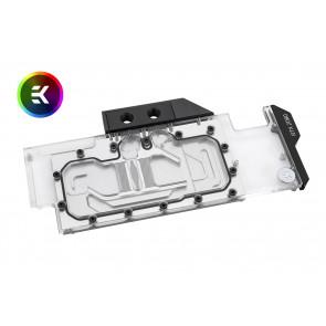EK-Vector RTX 2080 RGB - Nickel + Plexi