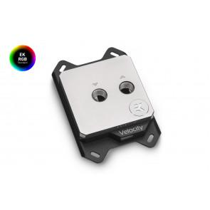 EK-Velocity RGB - AMD Full Nickel