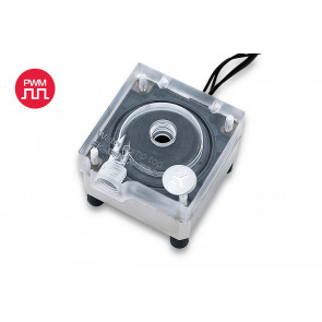 EK-XTOP DDC 4.2 PWM Elite - Plexi (incl. pump)