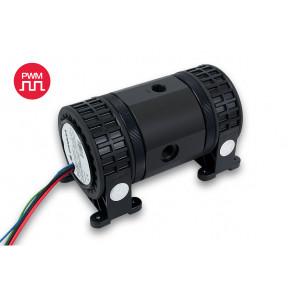 EK-XTOP Revo Dual D5 PWM Serial - (incl. 2x pump)