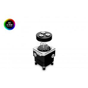 EK-Quantum Kinetic TBE 120 VTX  PWM D-RGB - Acetal