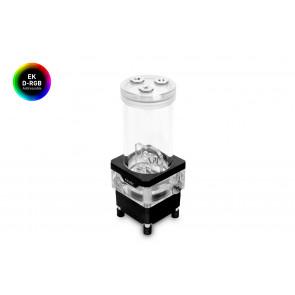 EK-Quantum Kinetic TBE 160 VTX  PWM D-RGB - Plexi