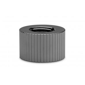EK-Quantum Torque Extender Static FF 14 - Black Nickel