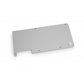 EK-Quantum Vector RTX 3080/3090 Backplate - Nickel