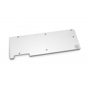 EK-Quantum Vector RTX Backplate - Nickel