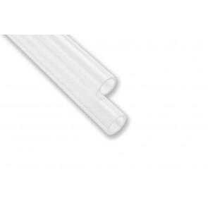 EK-Loop Hard Tube 14mm 0.5m - Acrylic (2pcs)