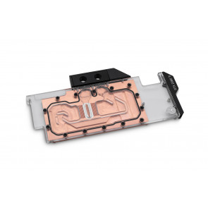 EK-Vector RTX RE Ti - Copper + Plexi