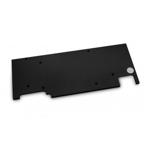 EK-Vector Aorus RTX 2080 Backplate - Black