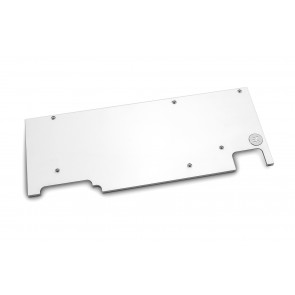 EK-Vector Aorus RTX 2080 Ti Backplate – Nickel