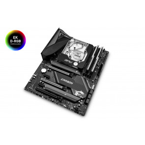 EK-Quantum MSI MPG Z490 CARBON EK X D-RGB