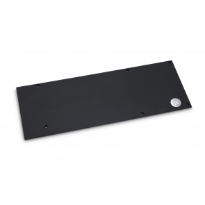 EK-FC Titan V Backplate - Black