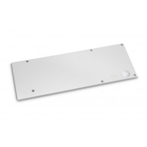 EK-FC Titan V Backplate - Nickel