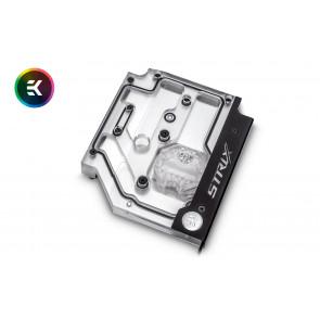 EK-FB ASUS Strix X470 RGB Monoblock - Nickel