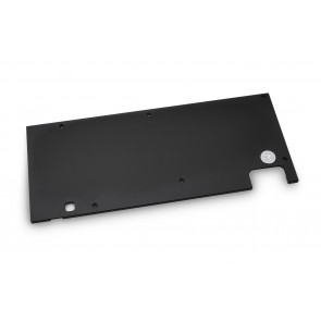 EK-Vector Strix RTX 2070 Backplate - Black