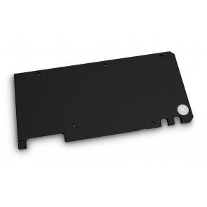 EK-Quantum Vector TUF RTX 3080/3090 Backplate - Black