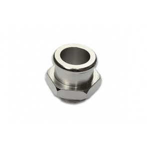 "EK-12mm (1/2"") SHORT G1/4 High-Flow Fitting"