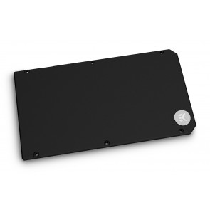 EK-Quantum Vector FE RTX 3070 Backplate - Black