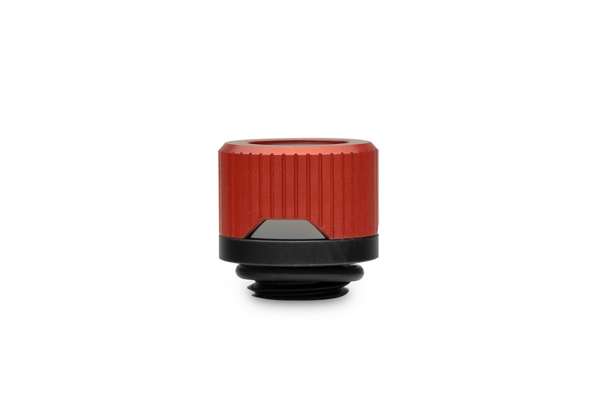 EK-Quantum Torque 6-Pack HDC 12 - Red Special Edition